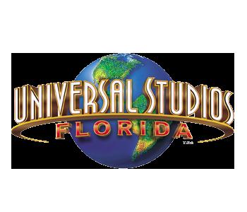Universal Studios Viajando Pela Fl 243 Rida